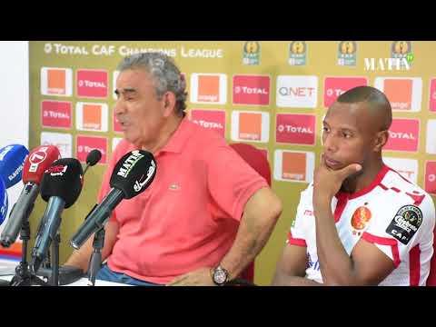 Video : Benzarti et Zvunka livrent leurs impressions après la victoire des Rouges