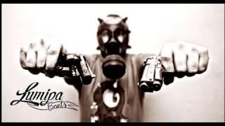 """Dueño de la Calle"" - Old School Beat Instrumental Rap Hip Hop Underground | Lumipa Beats"