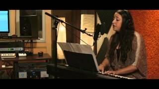 """The Words"" - Christina Perri (Nicole Raposo Cover)"