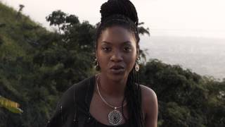 Hempress Sativa on being a Female artist in the Music Industry - Jussbuss Acoustic