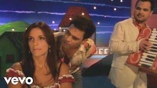Zezé Di Camargo & Luciano - Amor que fica
