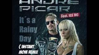 André Picar Feat. Ice MC - It´s A Rainy Day (Instant Move Remix Edit).wmv