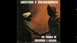 Zé Pelintra e os Baianos - Pontos na Magia de Boiadeiro e Baiano (by Art Macumba)