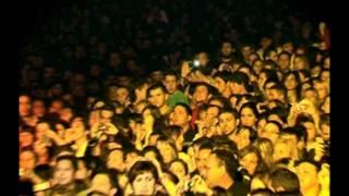 Ráfaga - Peligrosa (En VIvo 2011)
