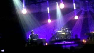 Keane - Hamburg Song live @ Coliseu do Porto