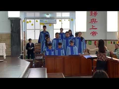 2019/12/22 霧峰教會 - 少年團契 - 聖誕之願