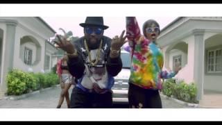 SLOWDOG Aka Gi remix feat PHYNO Official video