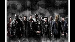 Batman The Dark Knight Rises (Ending Theme)