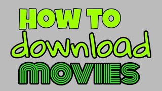 How to download movies in Hindi by Indian tech dost