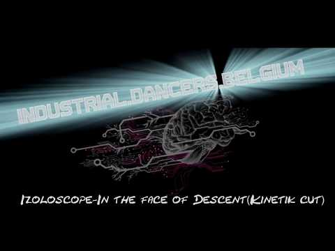 Izoloscope - In the face of decent