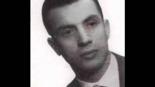 """Ciganita"" Fernando Farinha"