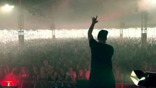 Maduk ft. MC Mota | Liquicity Festival 2017 - 'Dominator' live