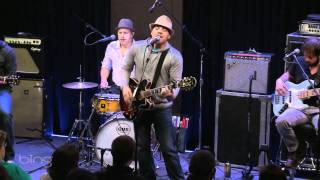 Marc Broussard - Lucky (Bing Lounge)
