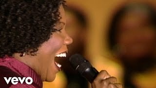 Lynda Randle - Lord, Don't Let Me Fail [Live]
