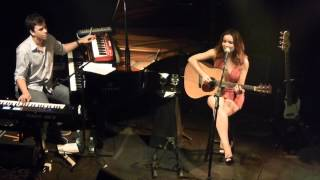 "Liah Soares - Tempo Perdido ""LEGIÃO URBANA"" (Tom Jazz - São Paulo 20-02-14) FULL HD - BY LEH SANUTY"