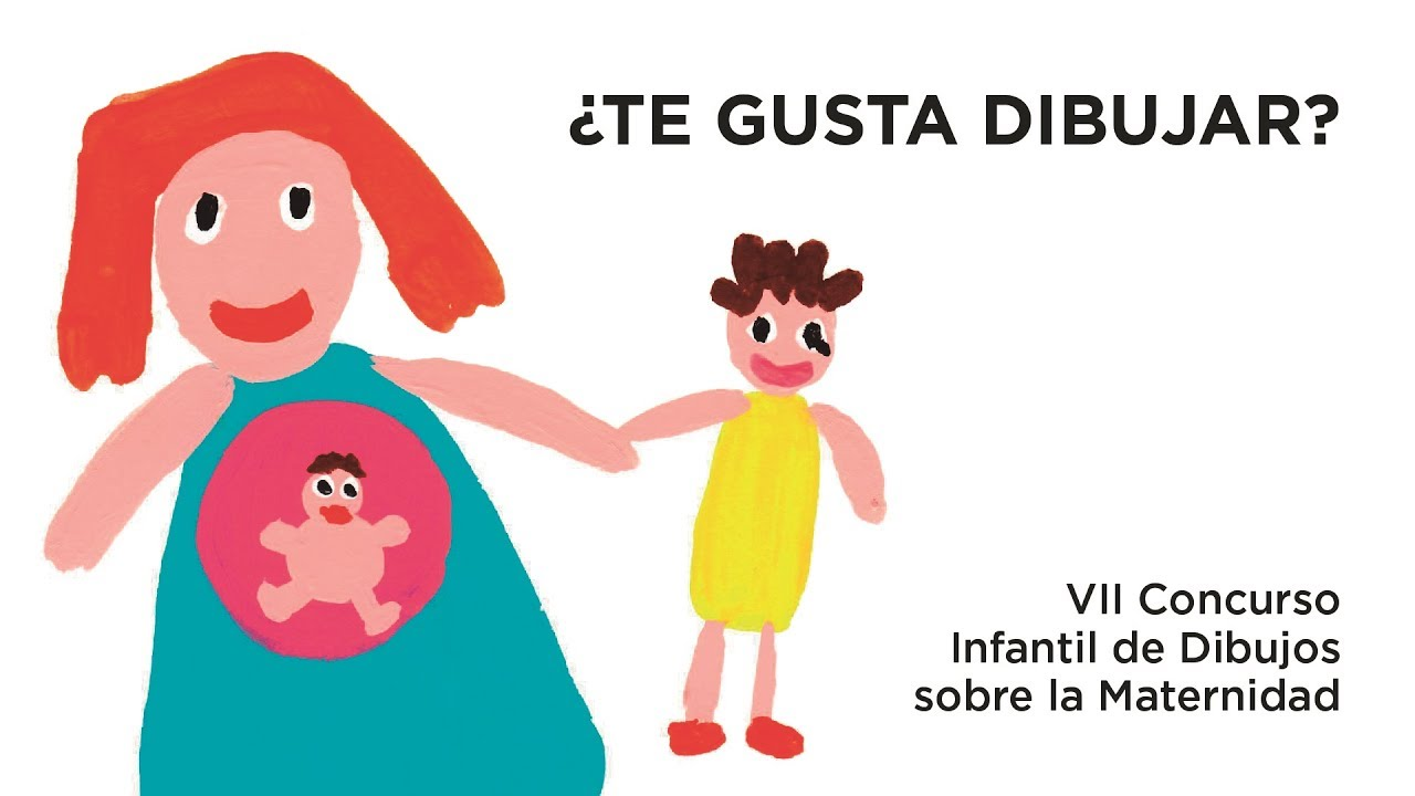 VII Concurso infantil de dibujo Fundación Rafael Bernabeu