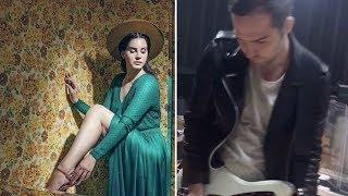 Lana Del Rey | Snapchat Videos | May 17th 2017