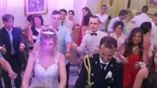 Chu Chu ua balli di gruppo - Castello Chiola - Animazione Matrimonio Francesco Barattucci Showman