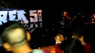 ERESHKIGAL In Penumbra, live In INCARNATED FEST 20