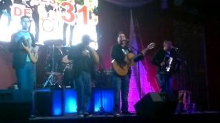 Ejemplo - Ya no quiero llorar (2do Sencillo) en vivo desde el San Pedro live.