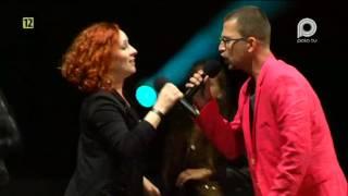 Paweł Sałdan - Pod osłoną nocy (LIVE Disco Hit Festival Kobylnica 2013)