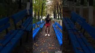 Dotorado Pro- Sweet Afrika Dance Cover