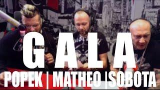 POPEK x MATHEO x SOBOTA - GALA [Rock Radio]