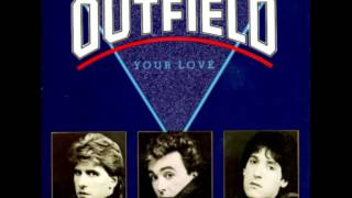The Outfield - Your Love (breakbeat remix)