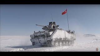 TURKISH ARMY 2018 (HD-MONTAGE) (AHMET OZGULER)