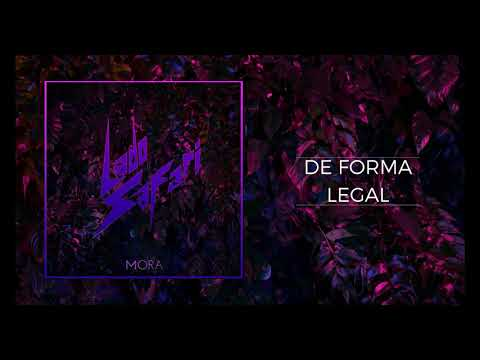 De Forma Legal de Mora Letra y Video