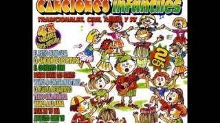 Canciones Infantiles - 29.Abuelito Dime Tu (Heidi)