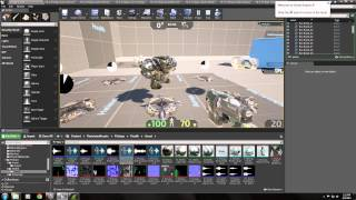 UT Sound Design: Armor pickup sound (Revision 2)