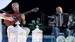 """Rudi y Nini Flores """"Em Casa"""" - Refúgio de Soñadores"""