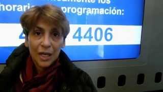Trailer promocional LA VIDA NO SE NEGOCIA