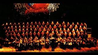 Red Army Choir - Kalinka (Cover)