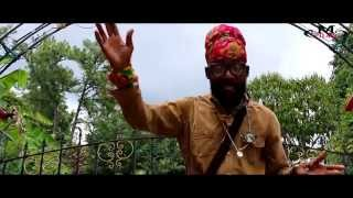 Lutan Fyah - No weapon [Viral video] August 2014