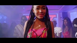 ICEY Feat ADMOW - African Waist (Clip Officiel)