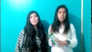 Francisca Yo te Amo: Carolina Ojeda, Yeimie Antinopai