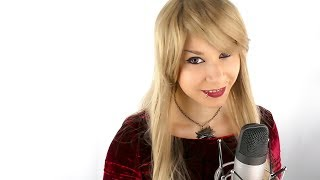 The Witcher 3 - The Wolven Storm (Priscilla's Song) Vocal Cover by Federica Putti