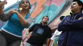 Audry Funk-Rompiendo Esquemas