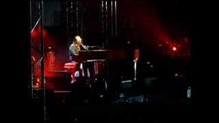 Antonello Venditti Le cose della Vita live, Concerto Roma 08-03-2012