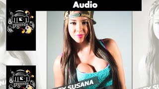Naty Susana - La Playa [Official Audio] MBN Records