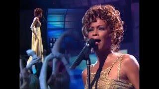 Whitney Houston - I Will Always Love You Live 2004 World Music Awards