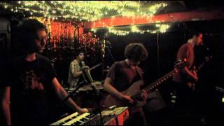 Cymbals Eat Guitars - Living North  (Live)