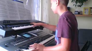 Conquest of Paradise (cover)