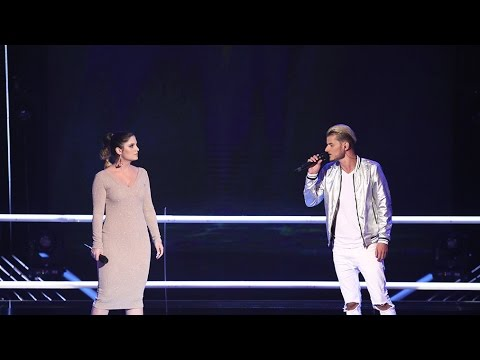 Maria Adam & Ion Barbu - My Immortal | Vocea Romaniei