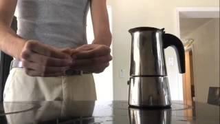 Cigarro y Café