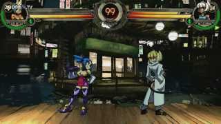 Skullgirls review - Zoomingames 1080p