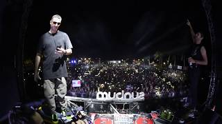DJ Snake brings Nucleya onstage at Sunburn Arena - Chennai