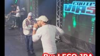 menor do chapa - Mc Frank & Tikão - Ao vivo - By LECO JPA ( www.bombafunk.com.br )
